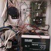 Alarm-Jablotron-Hestia-H915